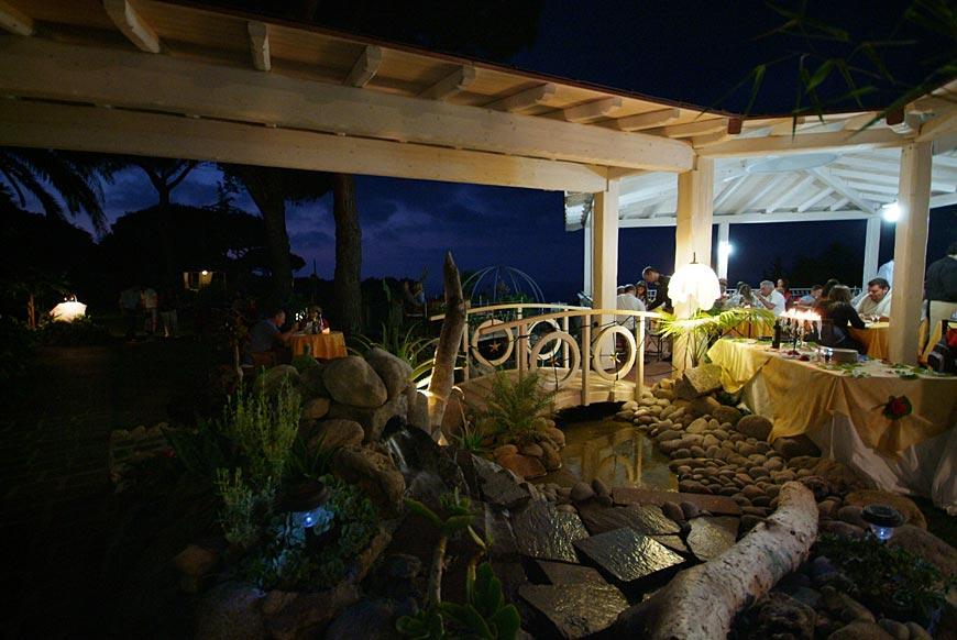 Serate speciali, Hotel Sant\'andrea - Isola d\'Elba: alberghi a Capo ...